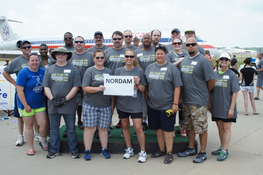 NORDAM Picture